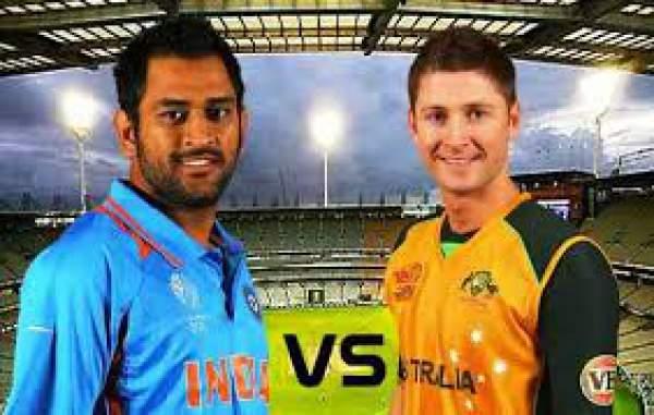 Australia vs India Live Streaming