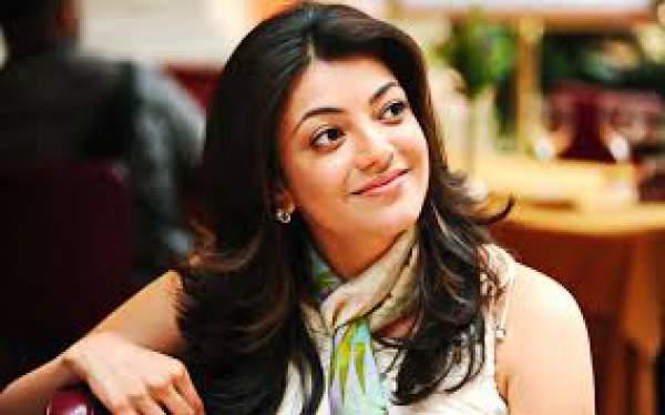 Kajal Agarwal to Make her Singing Debut via Kannada Film Chakravyuha