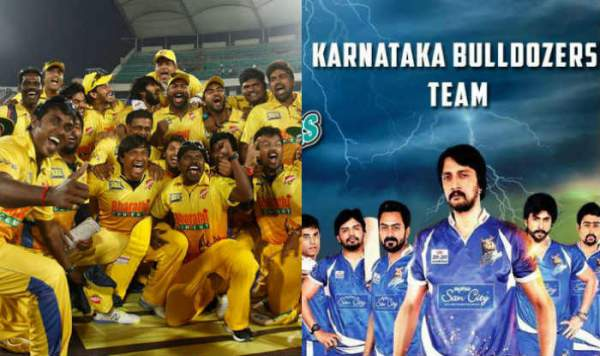 Karnataka Bulldozers vs Chennai Rhinos Live Streaming