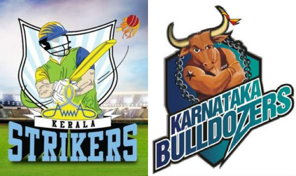 Kerala Strikers vs Karnataka Bulldozers Live Streaming