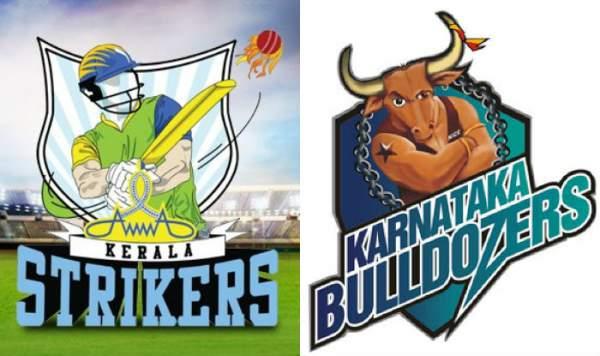 Kerala Strikers vs Karnataka Bulldozers Live Streaming