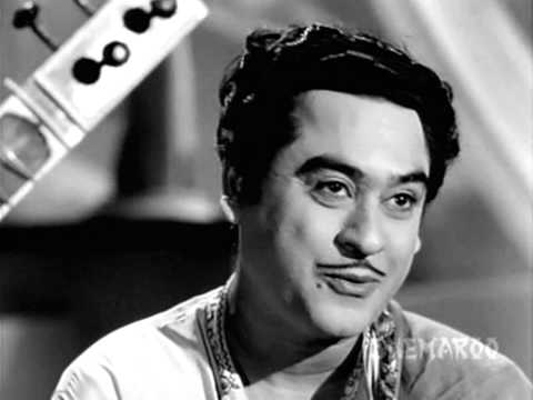 Kishore Kumar - True image of India when it comes to Hindi music. Winner of 7 Filmfare awards and record recognition for his contribution in Hindi music.