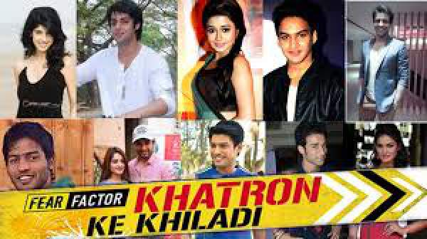 Khatron Ke Khiladi 30th January 2016: KKK7 Episode 1 – Arjun