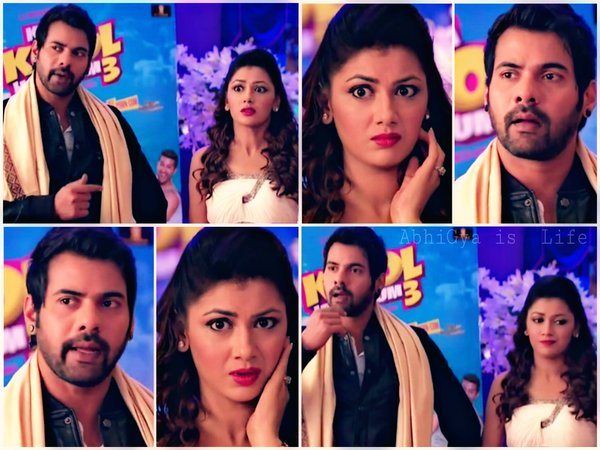 kumkum bhagya 25th April