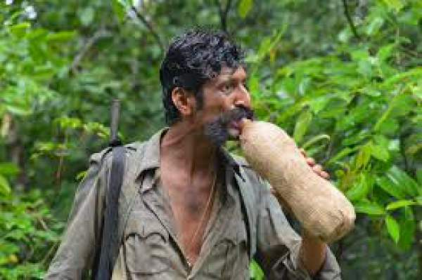 Veerappan Movie Review Rating