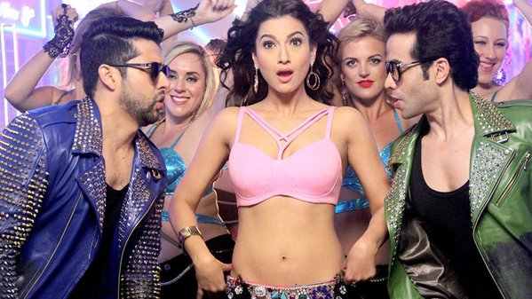 Kya Kool Hain Hum 3 collection