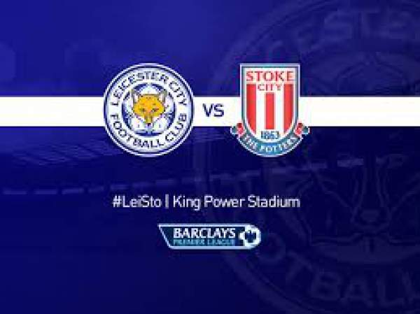 Leicester City vs Stoke City Live Streaming
