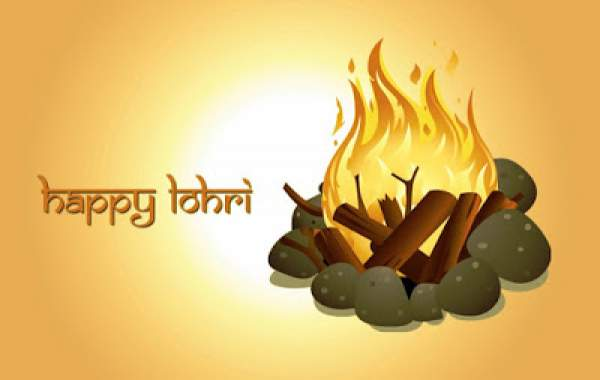 Happy Lohri 2019 Wishes, Quotes, Greetings, WhatsApp Status, Images