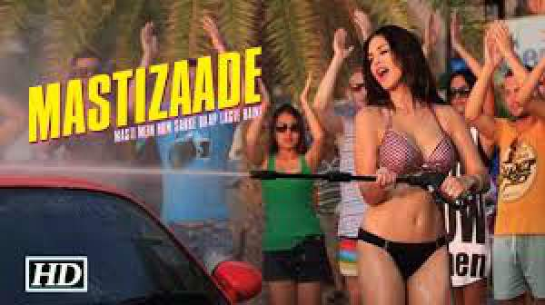 Mastizaade 7th Day Collection 7 Days Mastizaade 1st Week Box Office