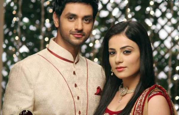Meri Aashiqui Tum Se Hi 17th February 2016
