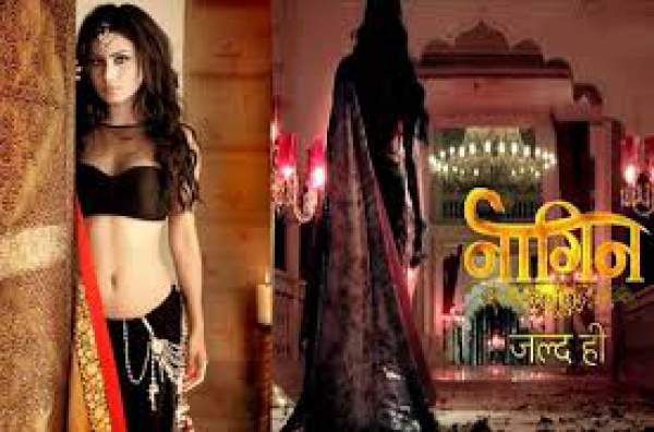 Naagin 14th Feb 2016 Episode - Watch Naagin online