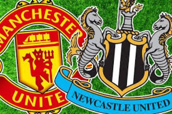 Newcastle United vs Manchester United Live Streaming