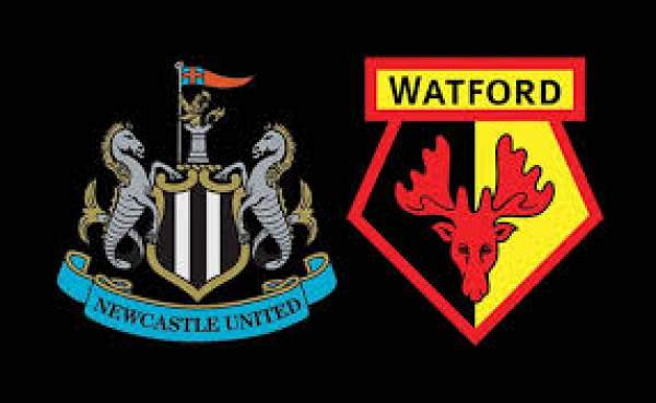 Watford vs Newcastle United Live Streaming
