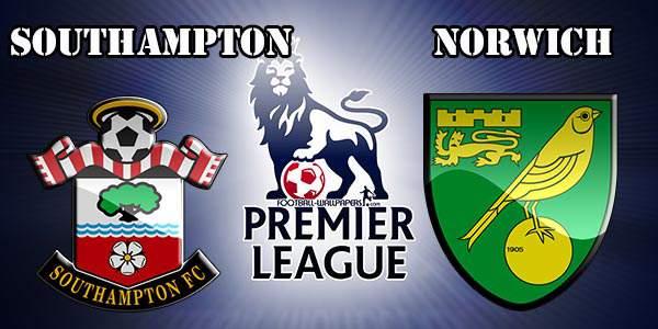 Norwich City vs Southampton Live Streaming