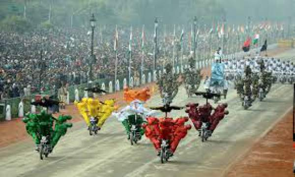 Republic Day 2016 Parade Live Streaming