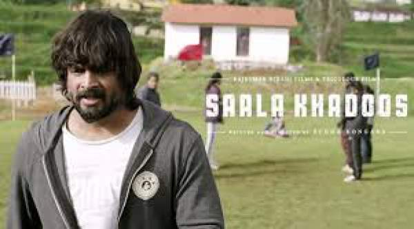 Saala Khadoos 2nd Day Collection 2 Days SK 1st Saturday Box Office