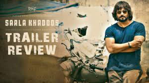 Saala Khadoos Pre-Review Rating
