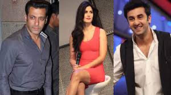 Is Salman Khan Responsible for Ranbir Kapoor-Katrina Kaif's Breakup