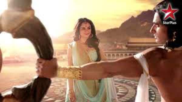 Siya Ke Ram 20th February 2016