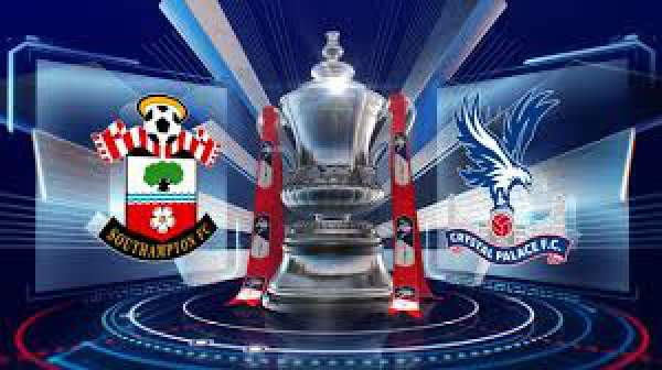 Southampton vs Crystal Palace Live Streaming