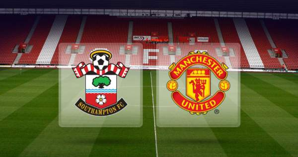 Manchester United vs Southampton Live Streaming