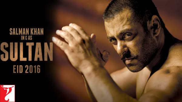 Sultan 2nd Day Collection 2 Days Sultan 1st Thursday Box Office