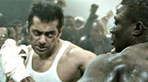 Salman's Sultan Teaser To Release With Shahrukh Khan's Movie 'Fan'