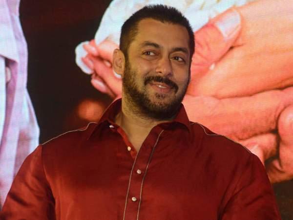 Salman Khan Halts 'Sultan' Shoot