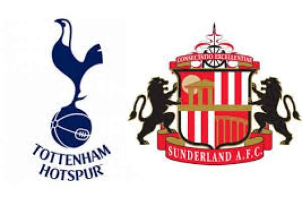 Tottenham vs Sunderland Live Streaming