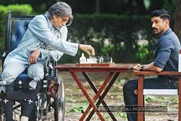 Wazir Review Rating