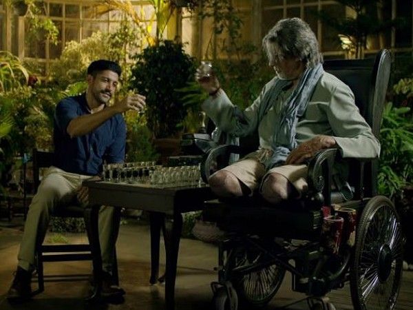 Wazir 18th Day Collection 18 Days Wazir 3rd Week/Monday Box Office