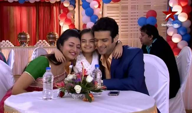 Yeh Hai Mohabbatein 3rd February 2016 Wednesday Episode