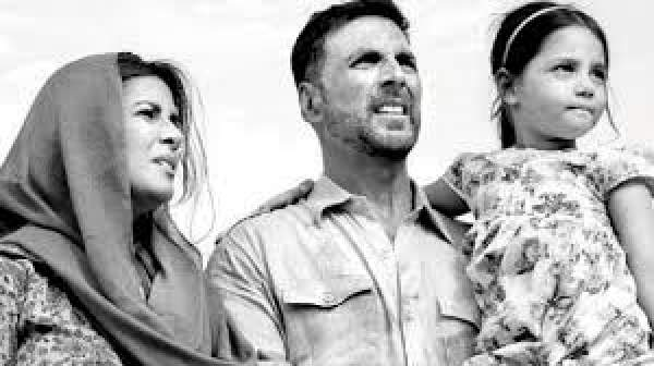 Airlift 6th Tuesday Collection sixth week Airlift 40 Days Box Office