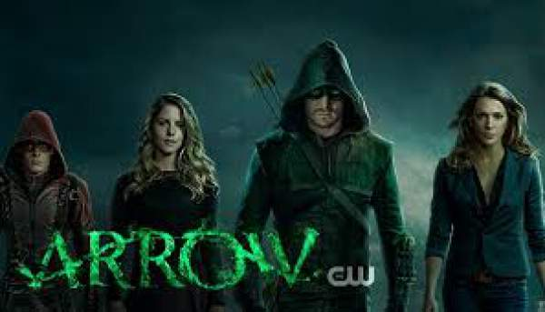 arrow season 5 spoilers, arrow season 5 air date, arrow season 5 episode 20 promo