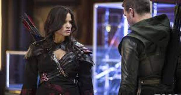 Arrow Season 4 Episode 13 Trailer