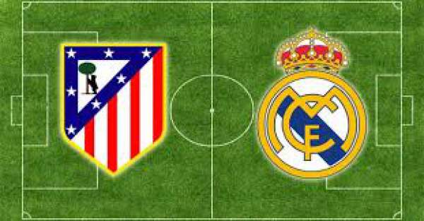 Real Madrid vs Atletico Madrid La Liga 2016 Live Streaming