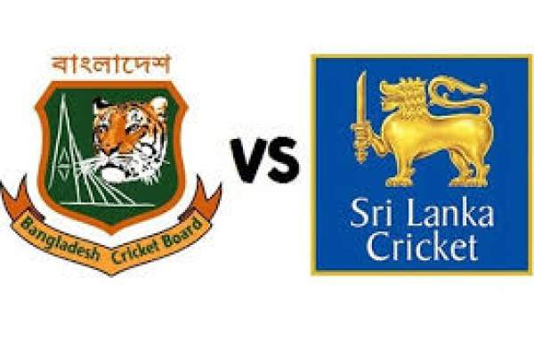 Sri Lanka vs Bangladesh Live Streaming