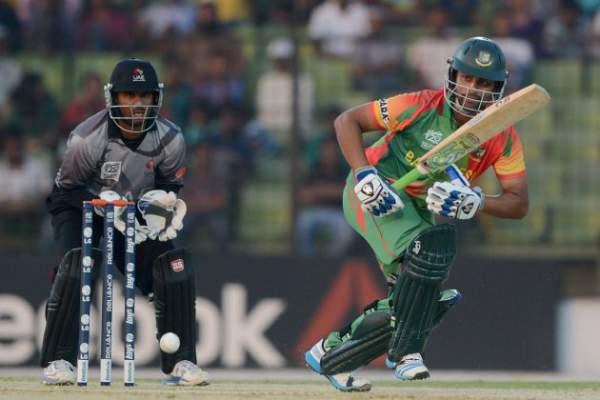 Bangladesh vs UAE Live Streaming