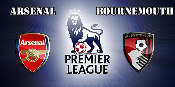 watch Arsenal vs Bournemouth Live free online Stream