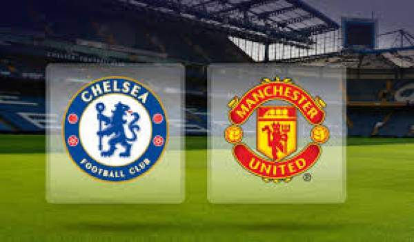 Chelsea vs Manchester United Live Streaming