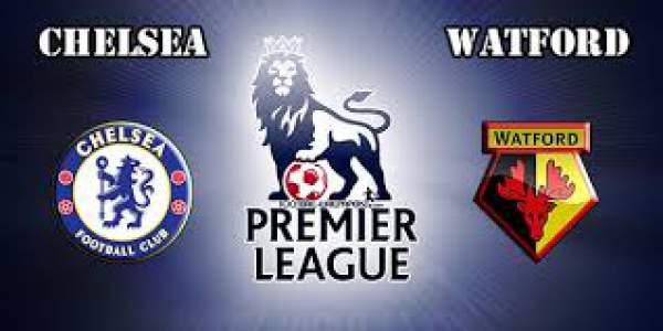 Watford vs Chelsea Live Streaming