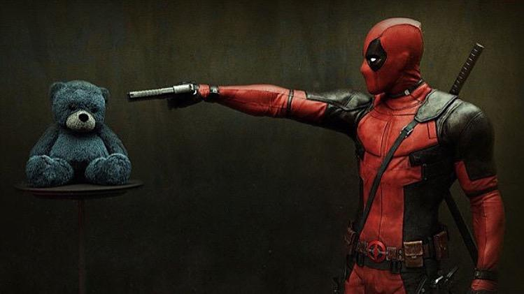 Deadpool Hindi review