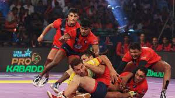 Dabang Delhi vs Patna Pirates Live Streaming