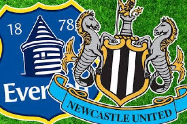 Everton vs Newcastle United Live Streaming