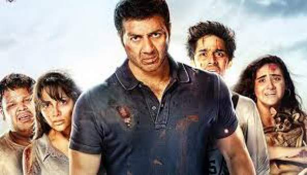 Ghayal Once Again 14th Day (14 Days) Thursday Collections