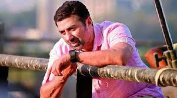 ghayal once again two weeks collections
