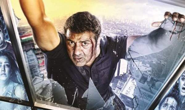 Ghayal Once Again 5th Day Collection 5 Days GOA 1st Tuesday Box Office