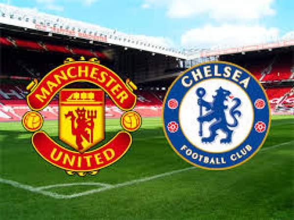 Chelsea vs Manchester United Live Streaming