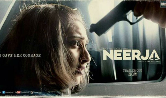 Neerja 2nd Day Collection 2 Days Neerja 1st Saturday Box Office