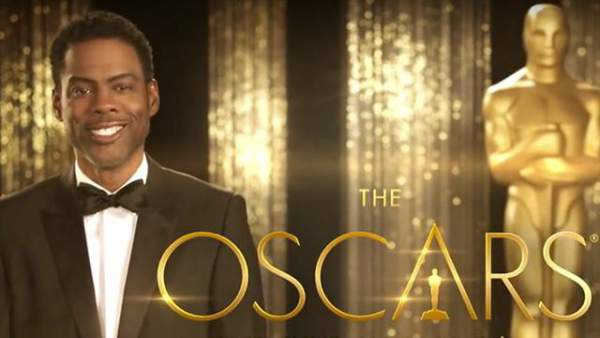 Chris Rock's Oscars 2016 Opening Monologue Skewers Oscars So White Backlash